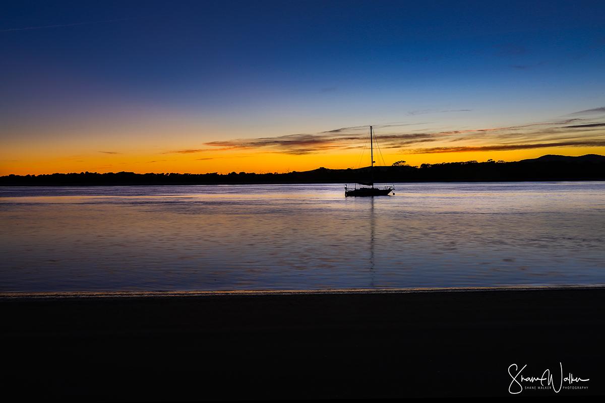 Port Sorell - Rubicon River