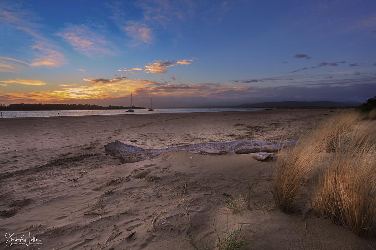 Port Sorell  Shoreline