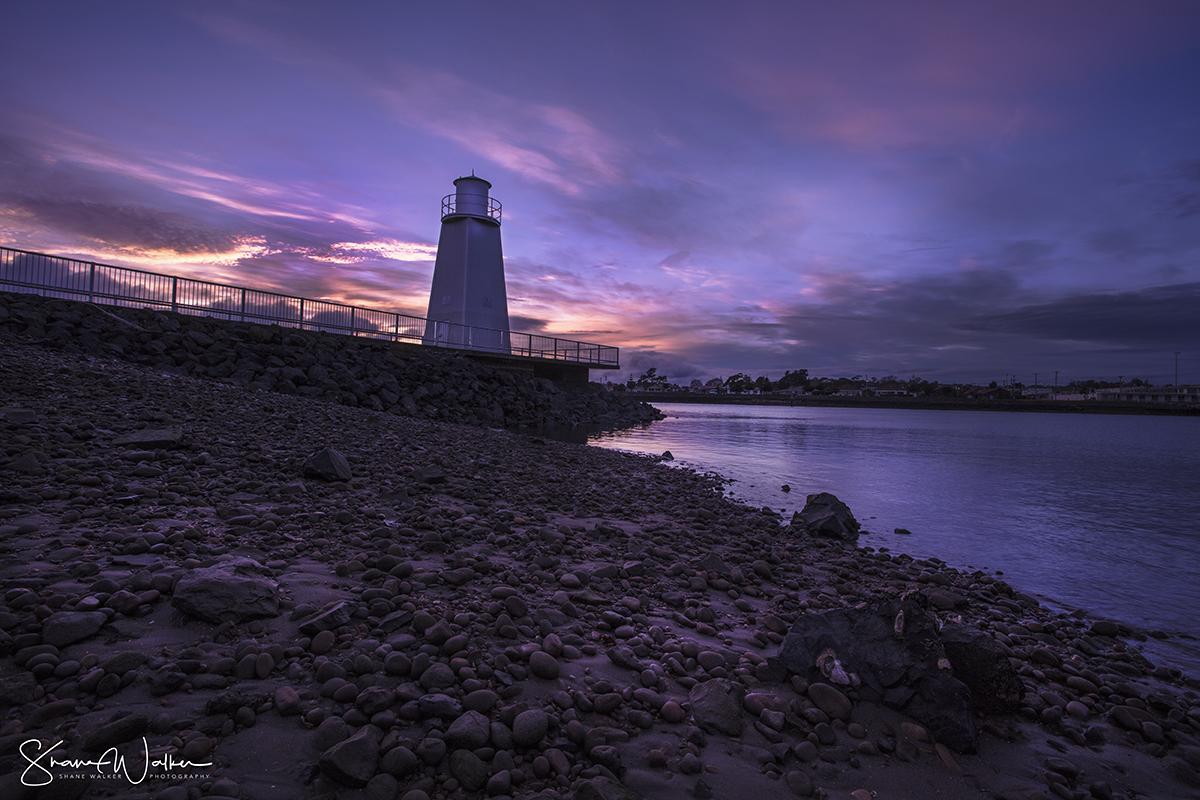 Mussel Rock - Devonport