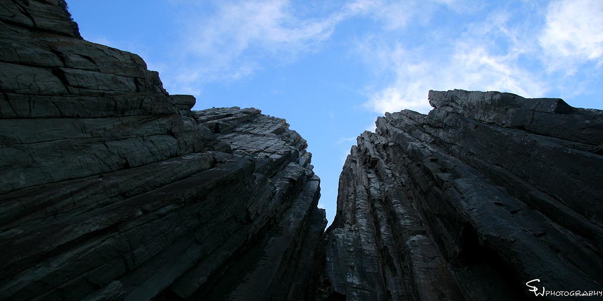 Cape Pillar Cliffs