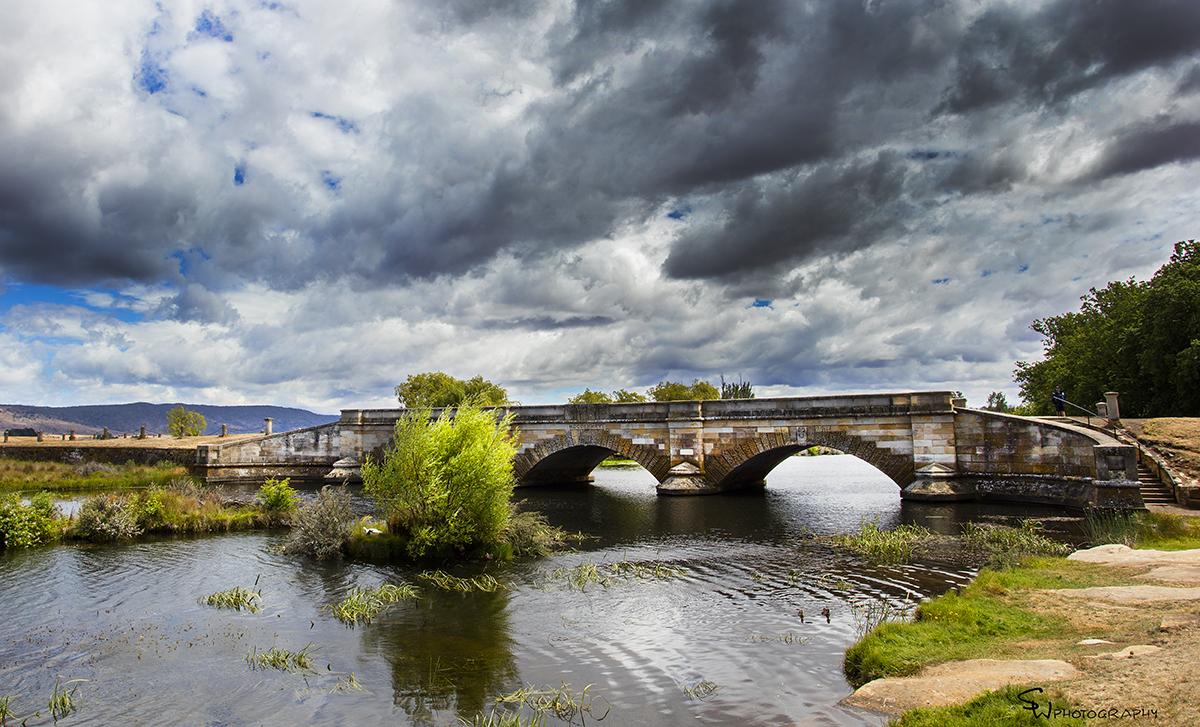Ross Bridge - Ross