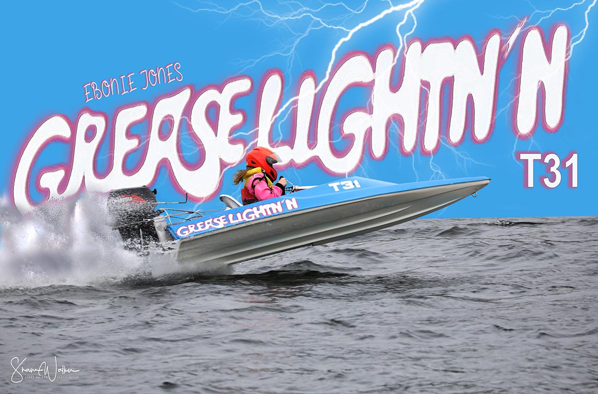 Grease Lightn'n