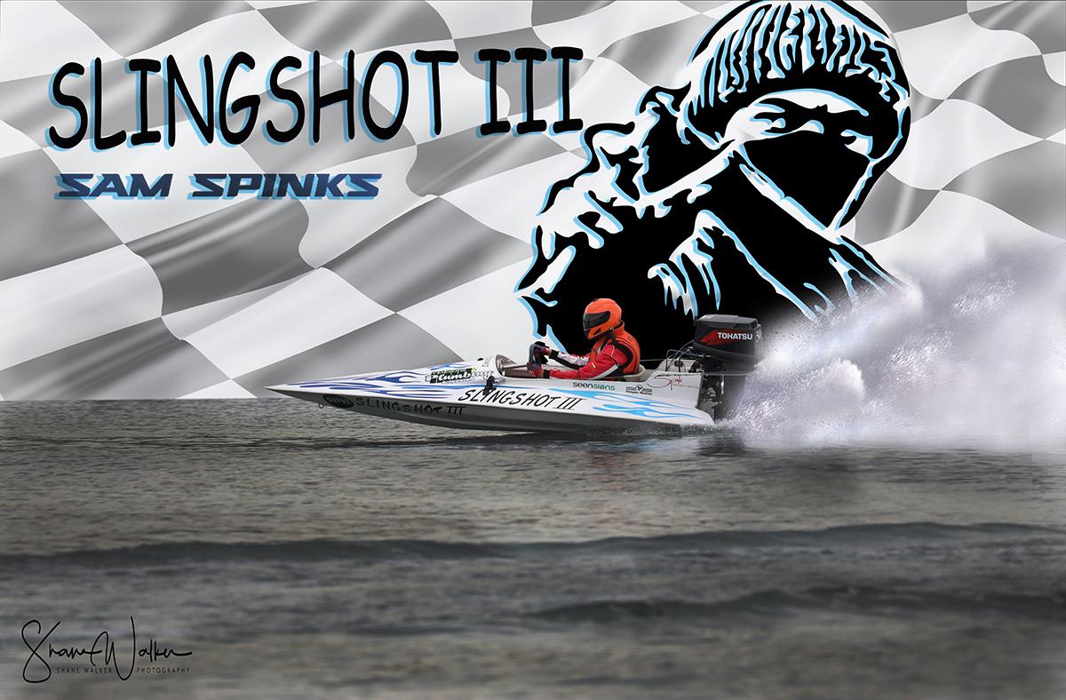 Slingshot III