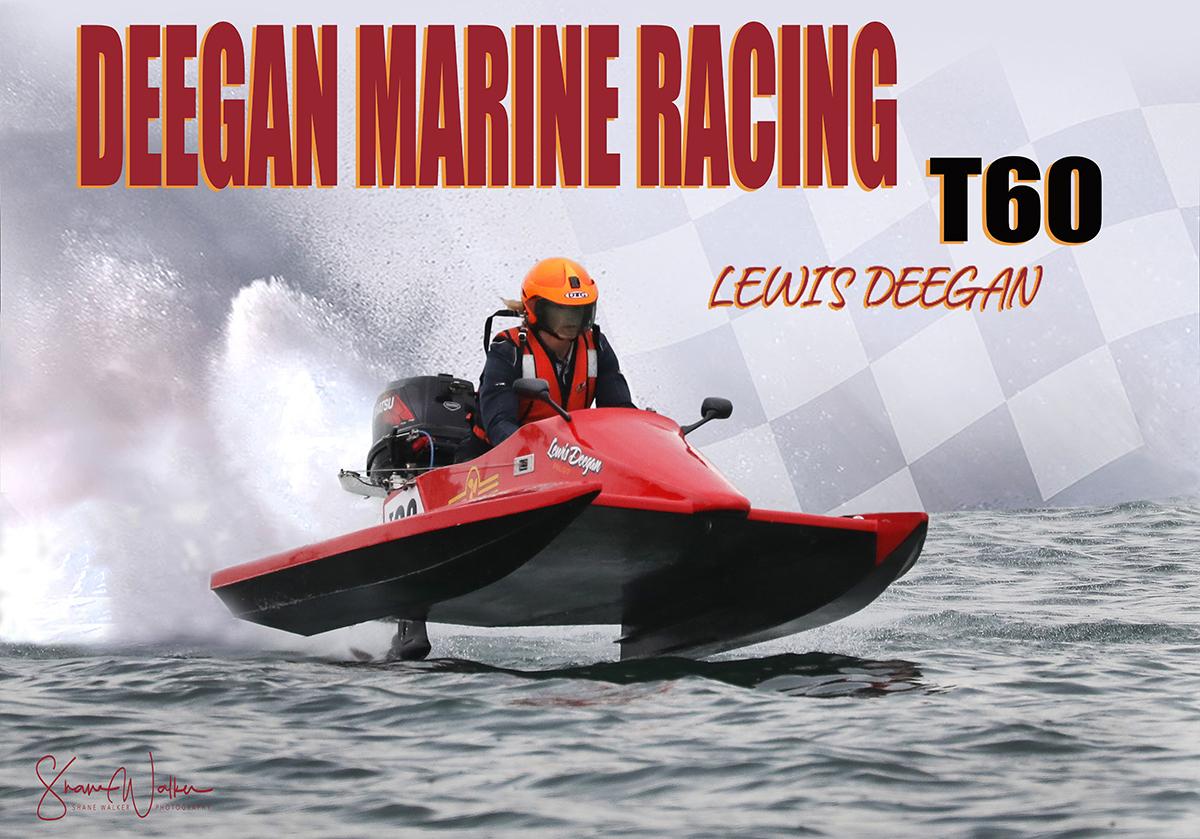 Deegan Marine Racing