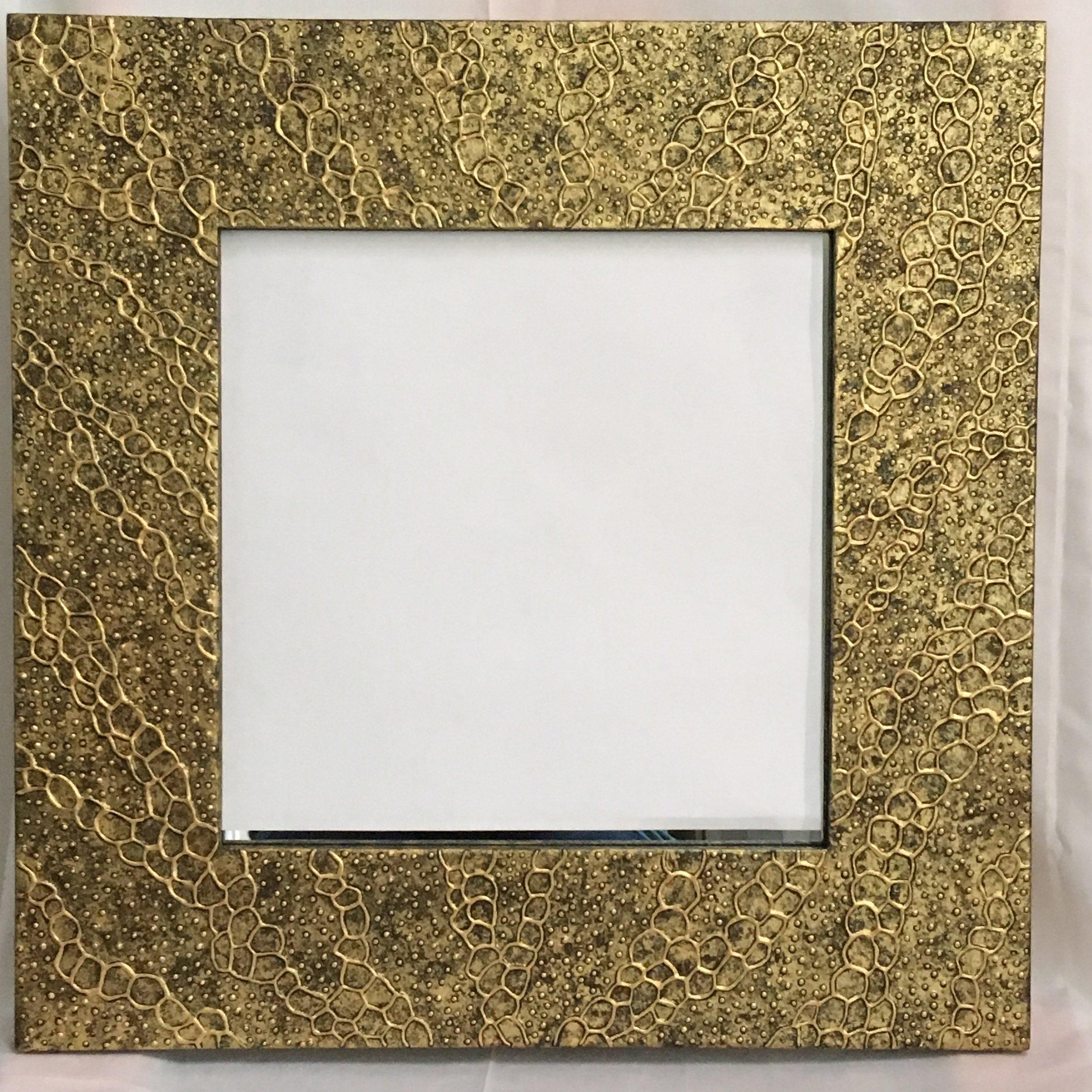 Adrienne Gonia, Textured Gold.JPG