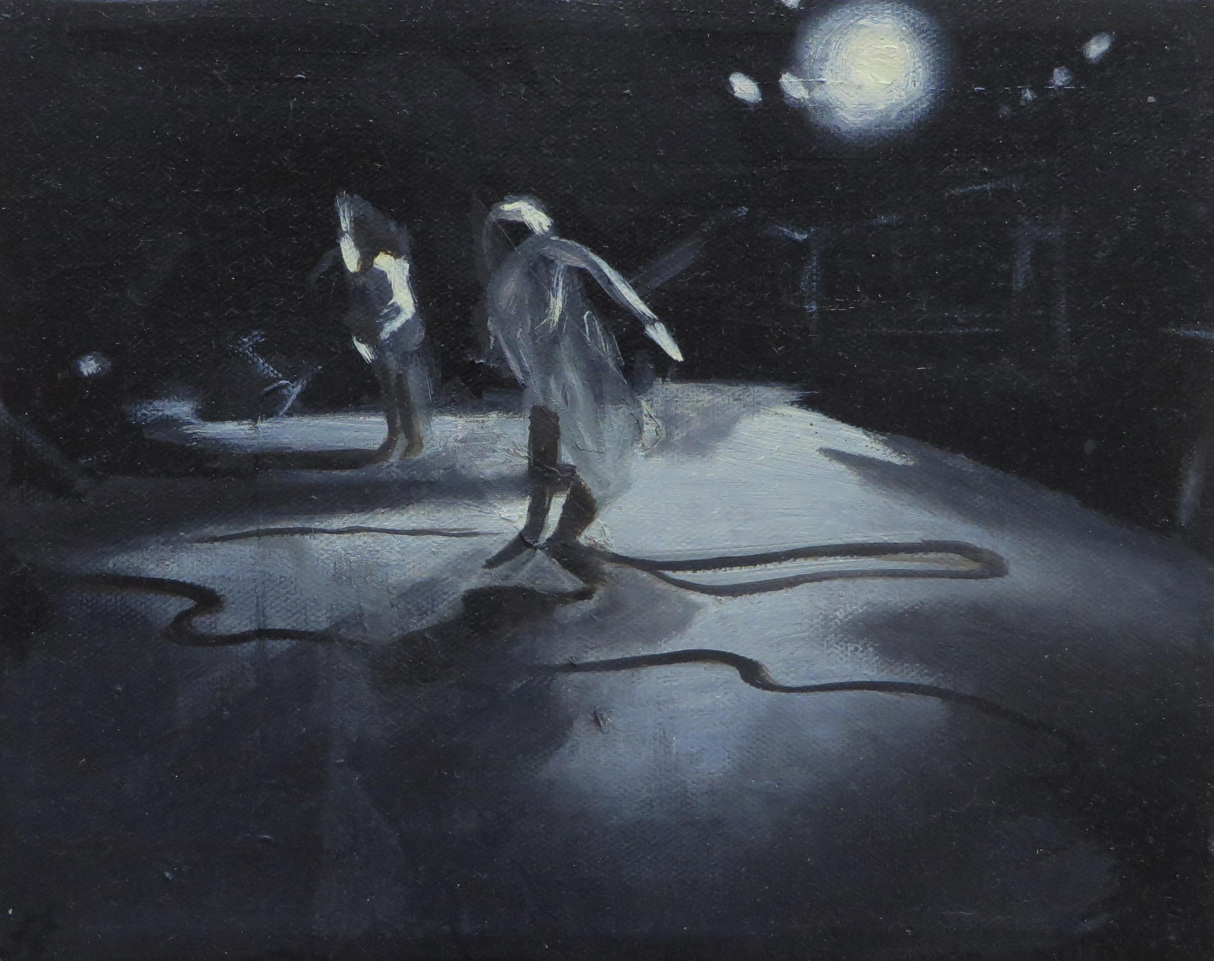 Dance, 2016