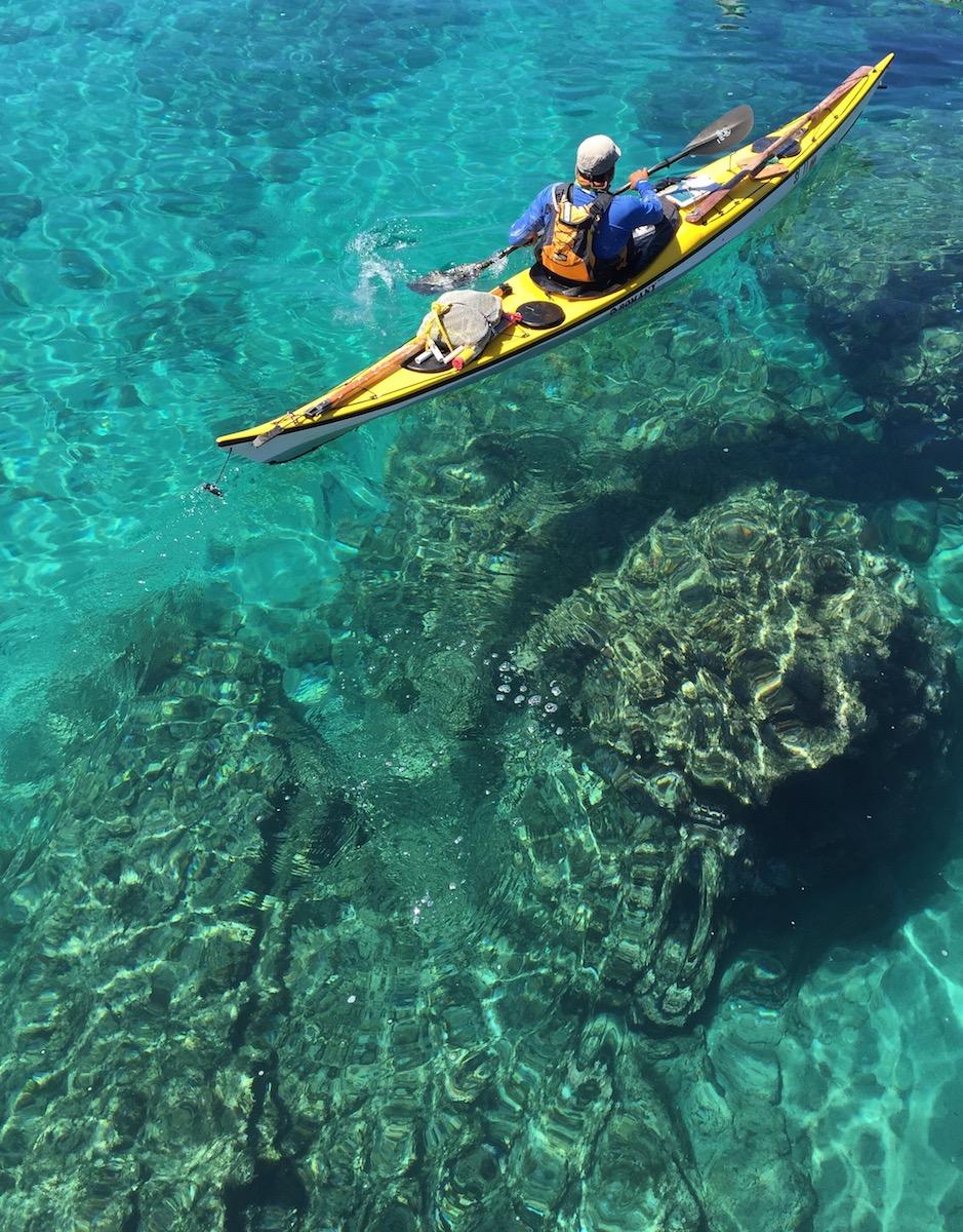 TRIP HIGHLIGHTS - Islands full of sea lionsWhales, dolphins manteraFossil beachEarth's aquariumBaja cultureVolcanic cliffsStunning sceneryHiking