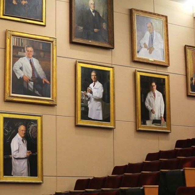GENDER EQUALITY START HERE... Academic Science Rethinks All-Too-White 'Dude Walls' Of Honor  #inclusion #diversity #Women #womenempowerment #WomenInSTEM #womenintech #WomenInMedicine #womeninbusiness #womeninpolitics