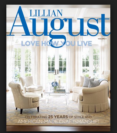 Lillian August Magazine 2012 Published.png