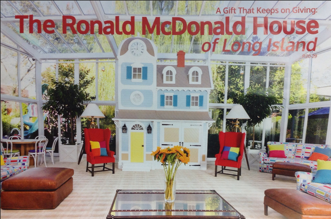 Ronald McDonald showhouse 2014 with Jennifer Flanders .png