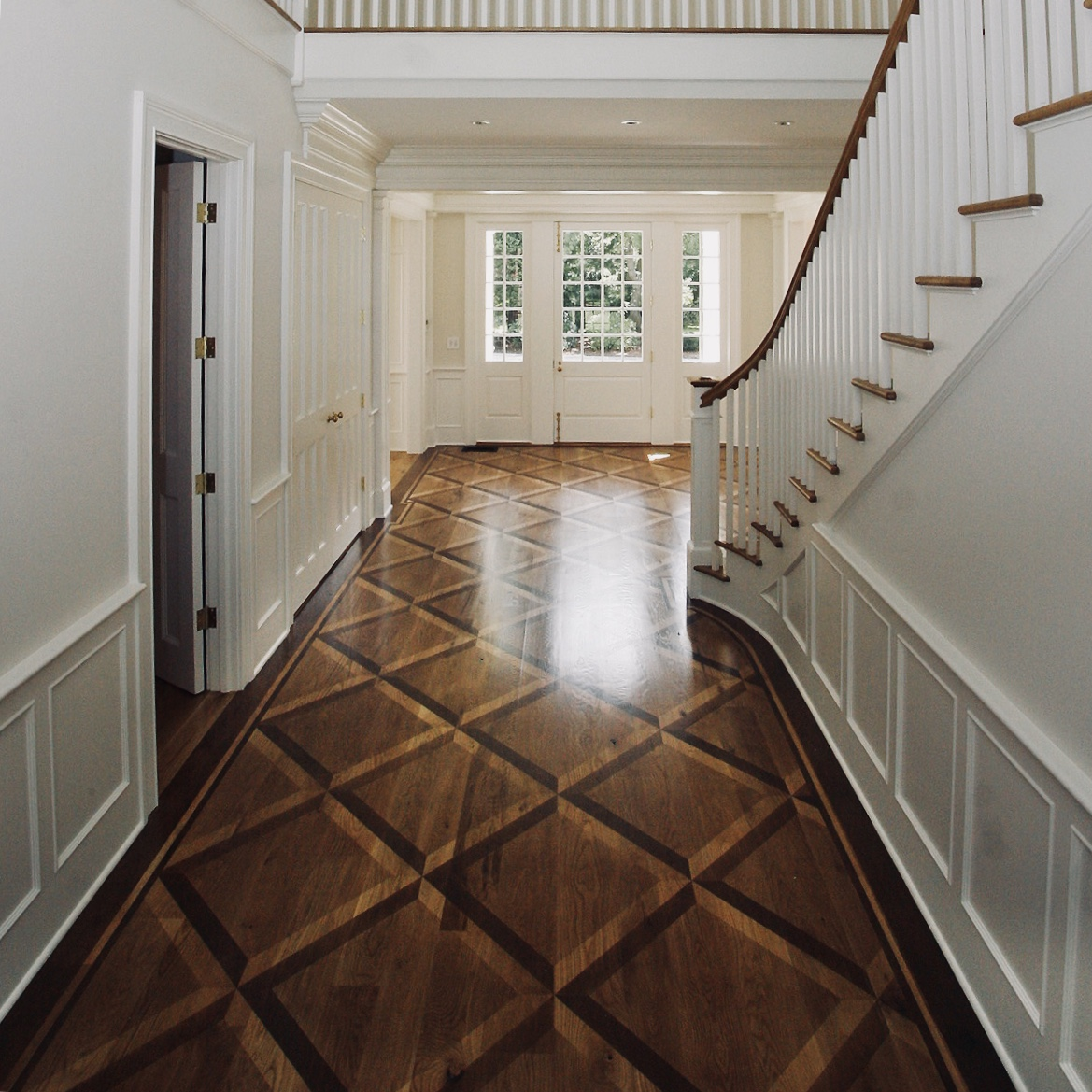 Floors -