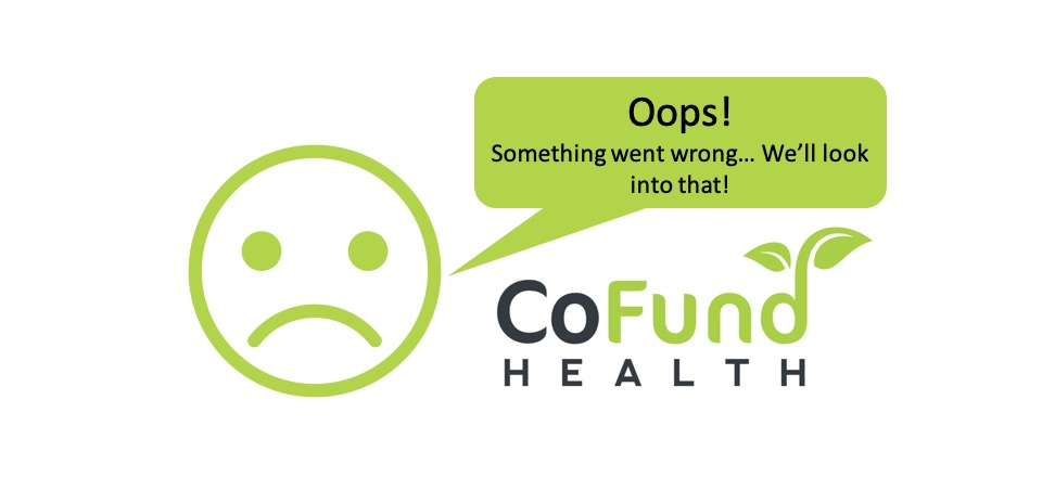 CoFund Health getting you on track to crowdfund for your healthcare.jpg