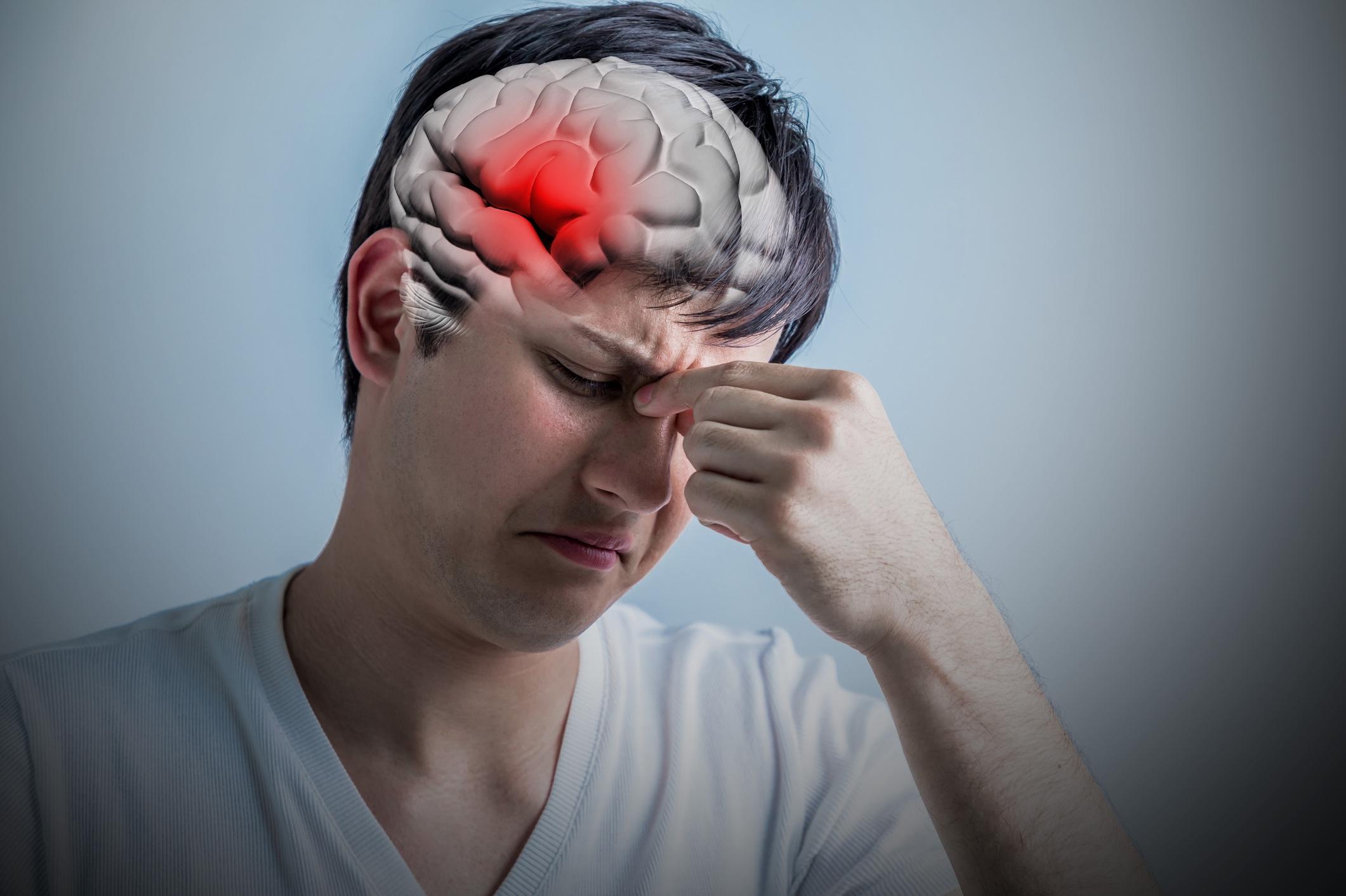 """Stroke Symptoms, Treatment, and Help""   —Matt Martin"