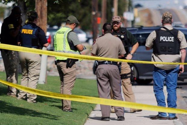 """Safe Crowdfunding to Help Victims of Mass Shootings""   —Matt Martin"