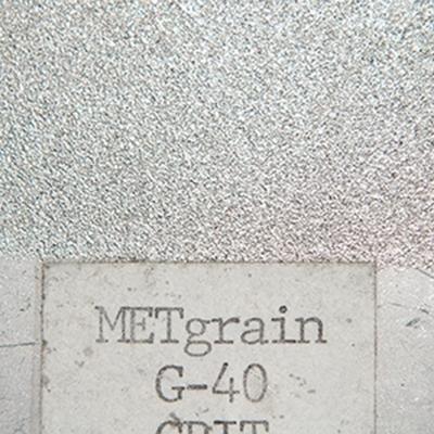 Precise Profile Control With Metgrain®