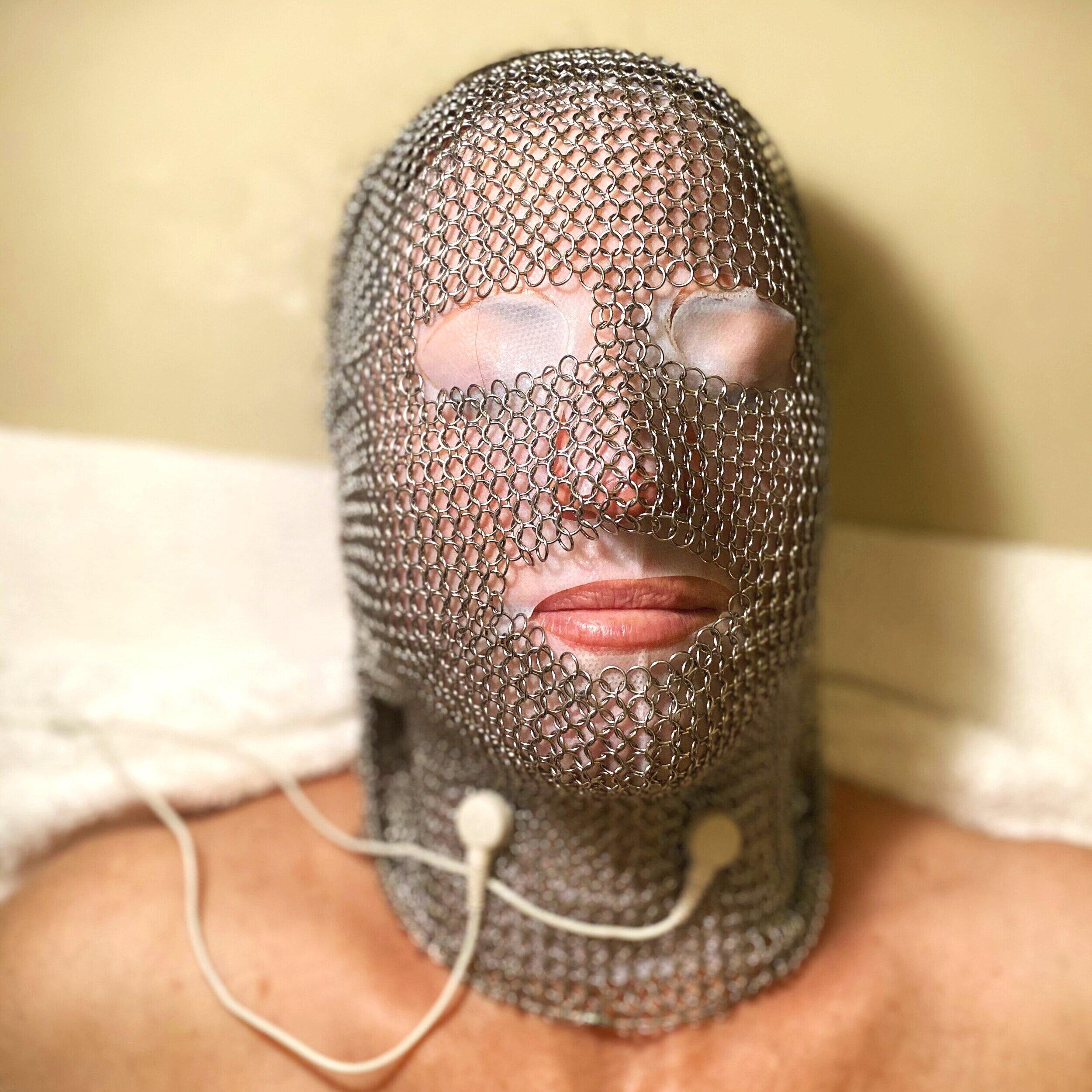 MK Dermotechnology Face Mask