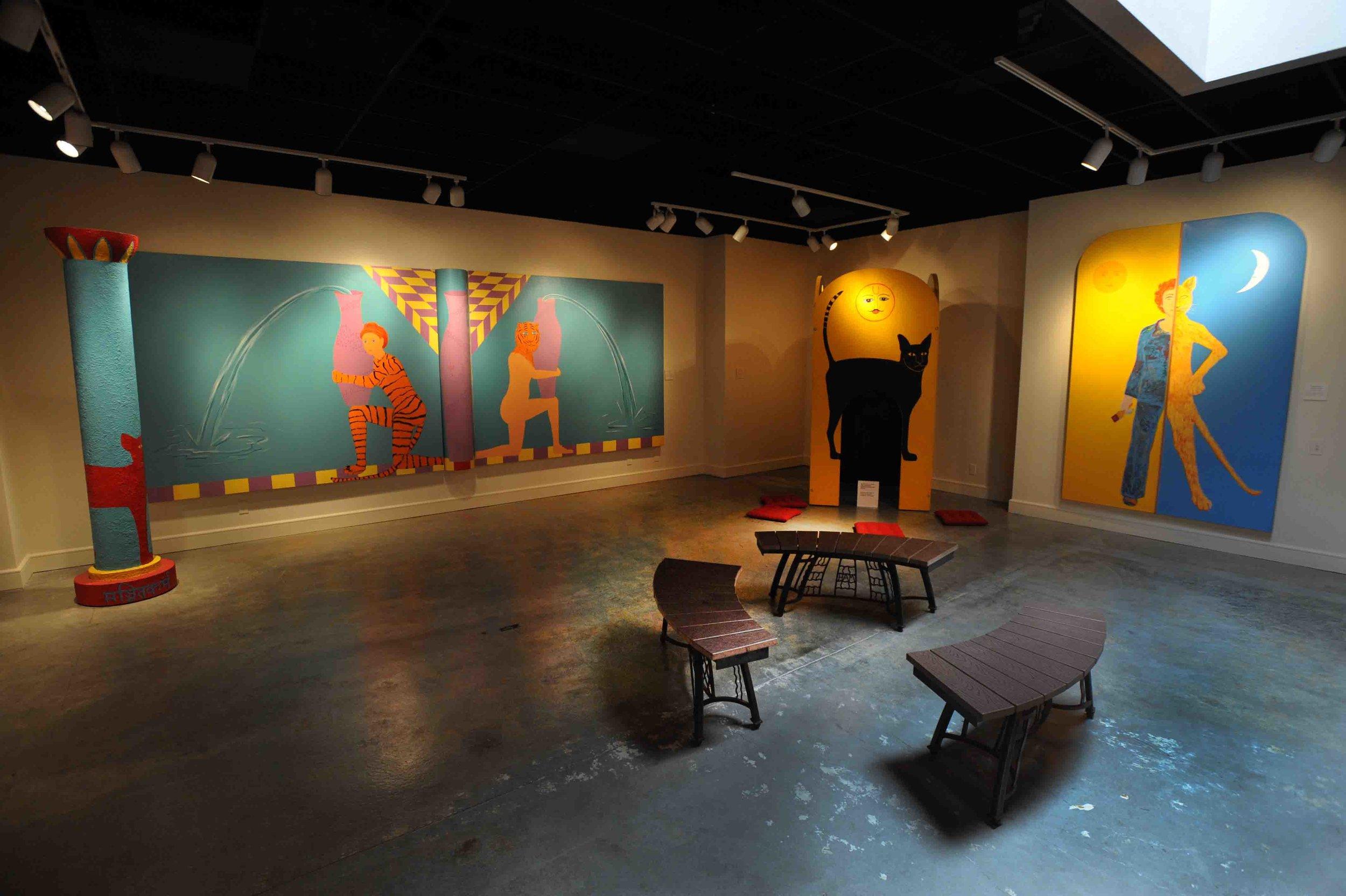 Santa Cruz Museum of Art & History All You Need Is Love (Art Forum Gallery, 3rd floor) March 31, 2012 – July 29, 2012 3.jpg