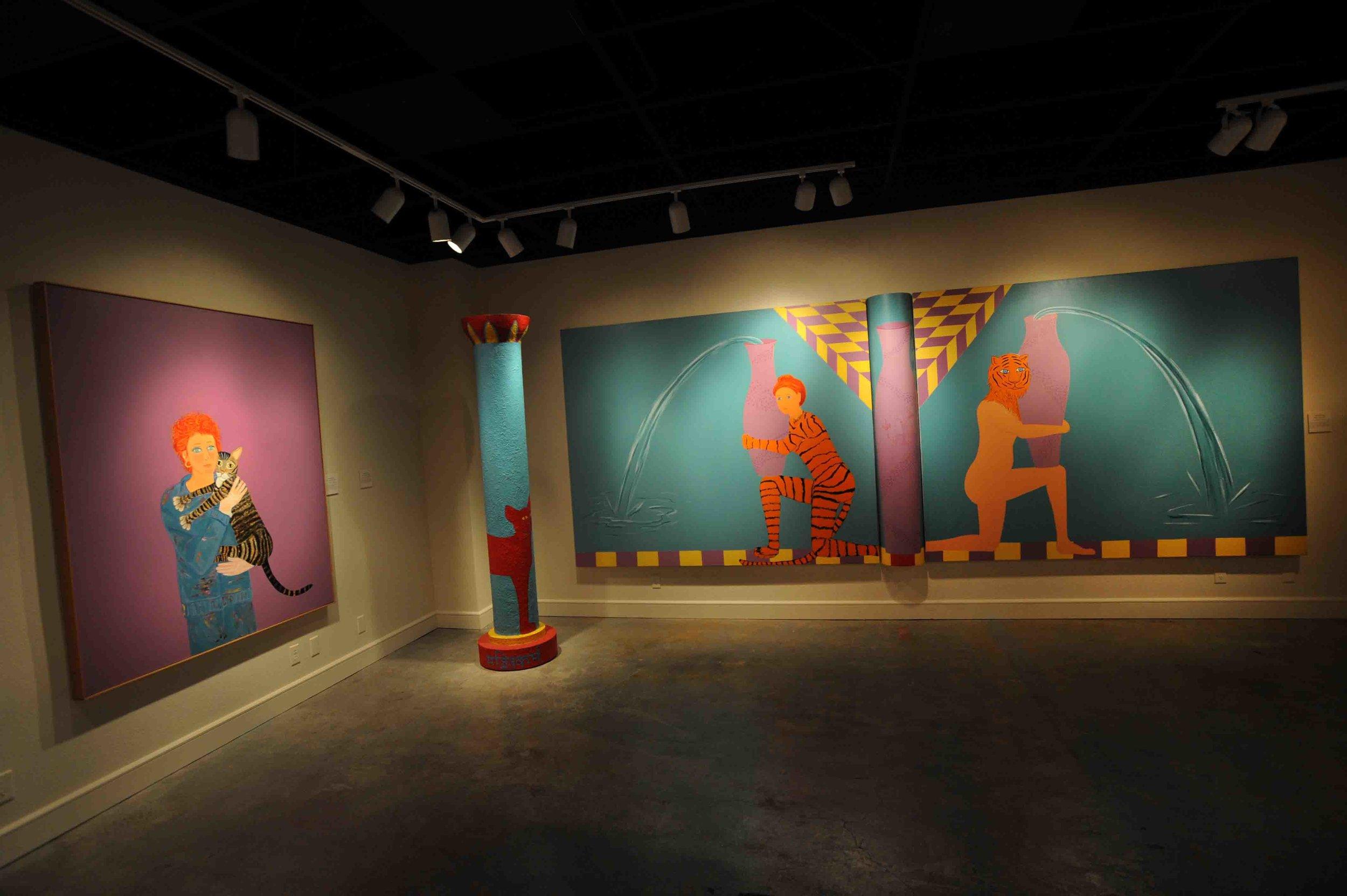 Santa Cruz Museum of Art & History All You Need Is Love (Art Forum Gallery, 3rd floor) March 31, 2012 – July 29, 2012 5.jpg