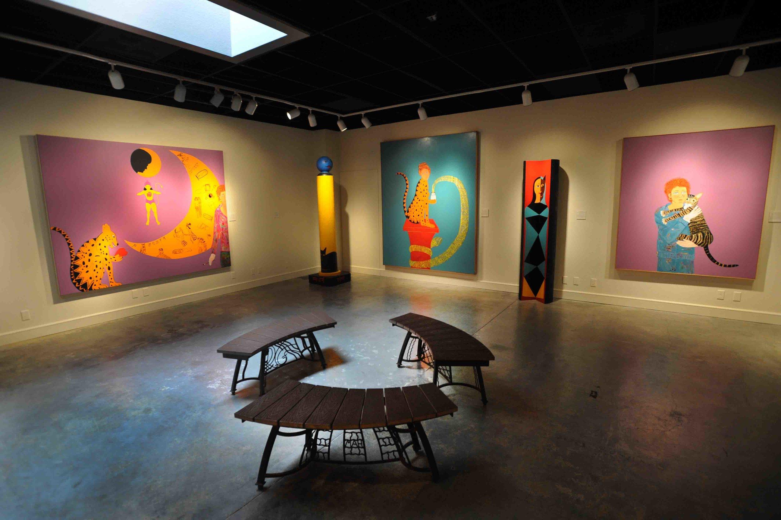 Santa Cruz Museum of Art & History All You Need Is Love (Art Forum Gallery, 3rd floor) March 31, 2012 – July 29, 2012 6.jpg