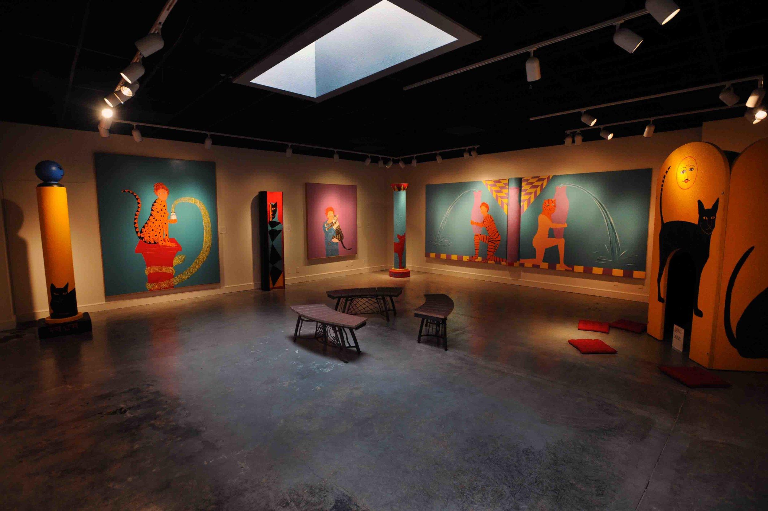 Santa Cruz Museum of Art & History All You Need Is Love (Art Forum Gallery, 3rd floor) March 31, 2012 – July 29, 2012 7.jpg