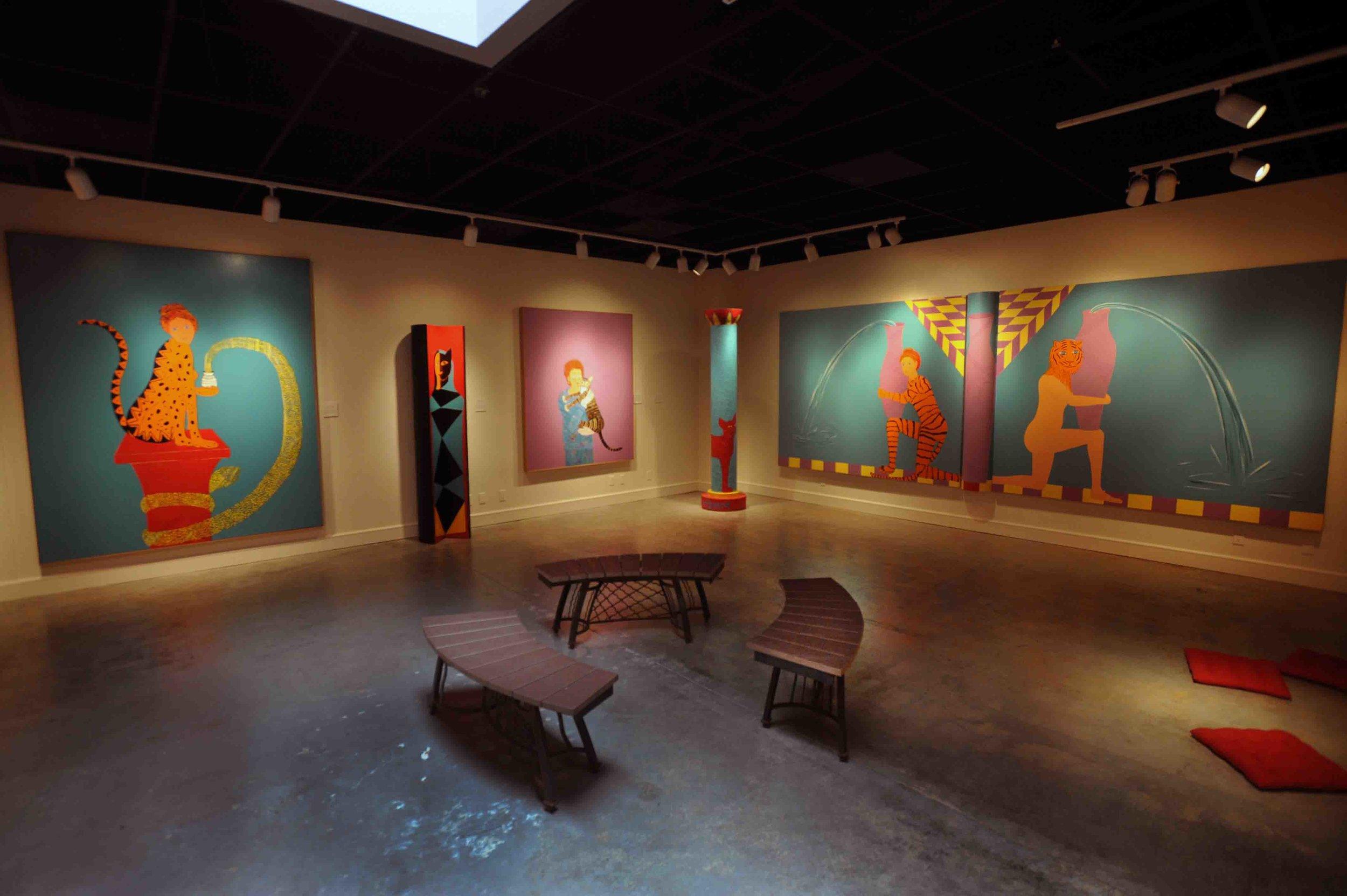 Santa Cruz Museum of Art & History All You Need Is Love (Art Forum Gallery, 3rd floor) March 31, 2012 – July 29, 2012 8.jpg