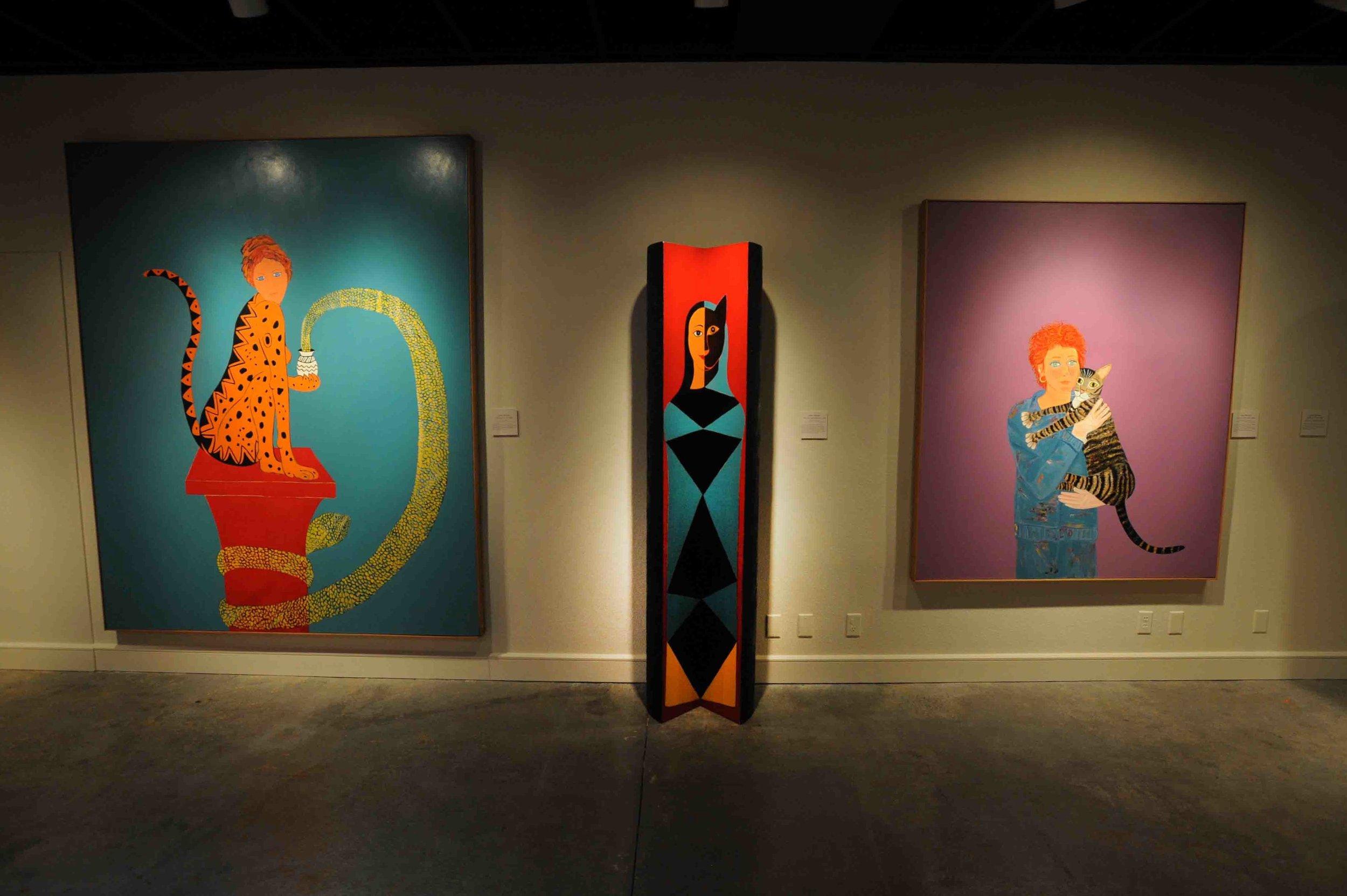 Santa Cruz Museum of Art & History All You Need Is Love (Art Forum Gallery, 3rd floor) March 31, 2012 – July 29, 2012 9.jpg