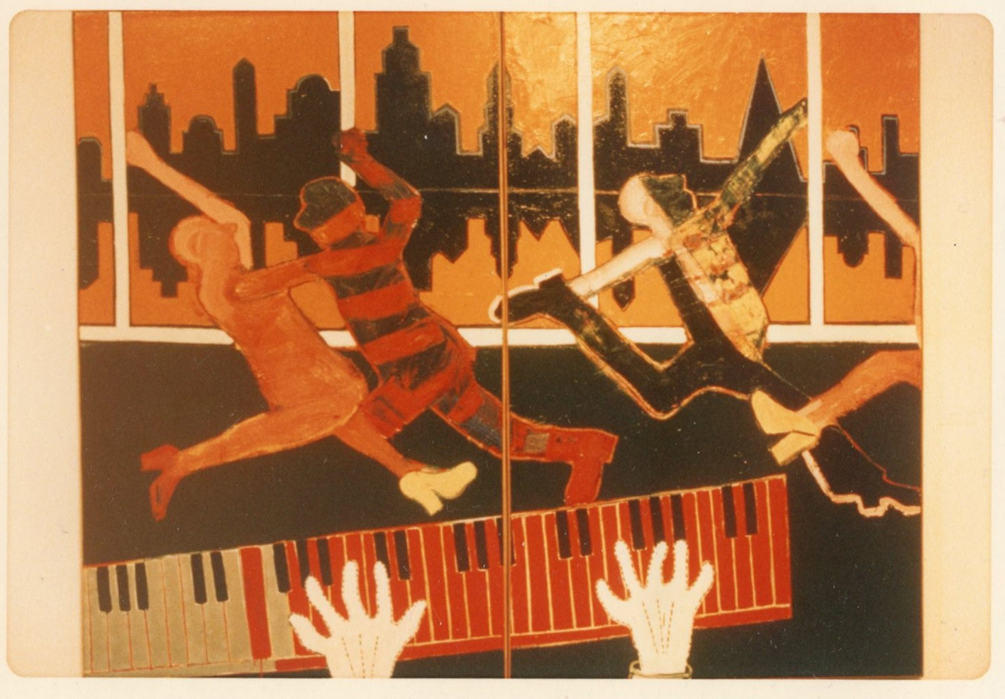 Emmanuel Walter Gallery, San Francisco Art Institute, Joan Brown, T.jpg