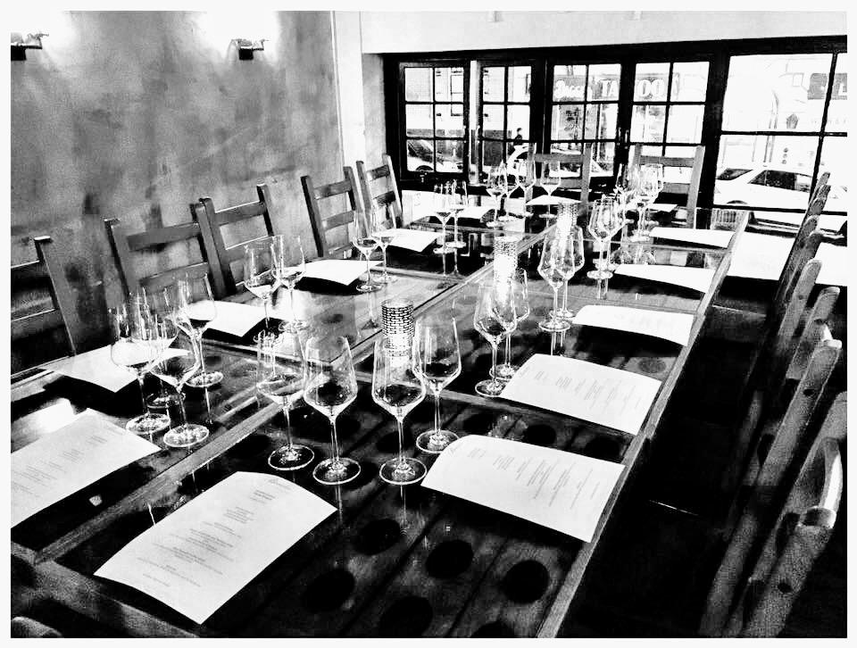 Bouche Restaurant - 603 Bush Street415.956.0396Monday - Sunday5:30pm - 12:00amCorkage fee 35/bottle, two 750ml bottles maximumCake fee 4/personjulie@bouchesf.com
