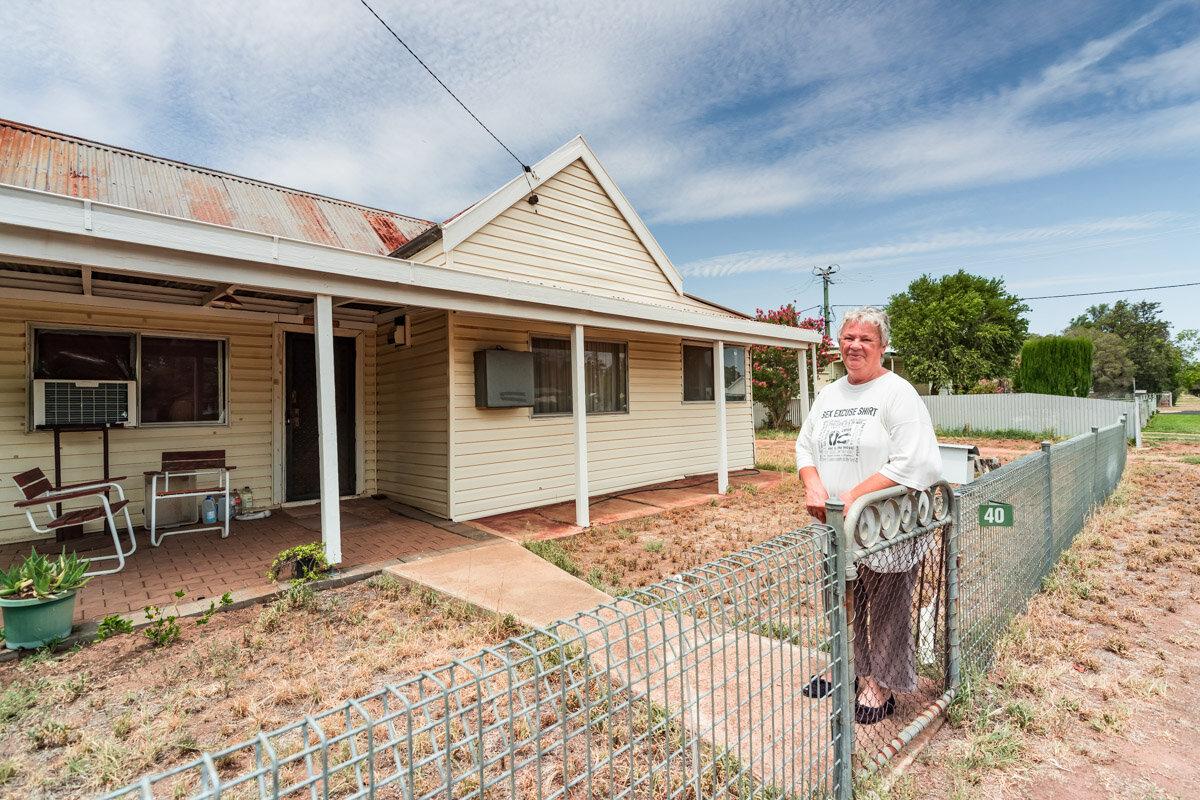 Gilgandra, Regional NSW.