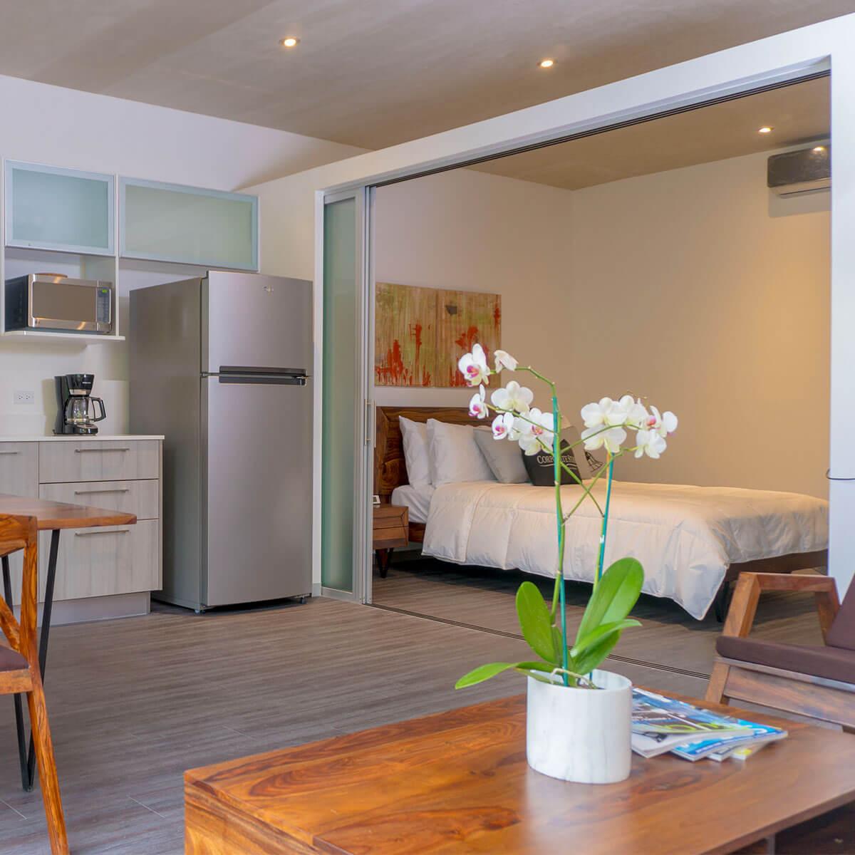 Apartamento B1