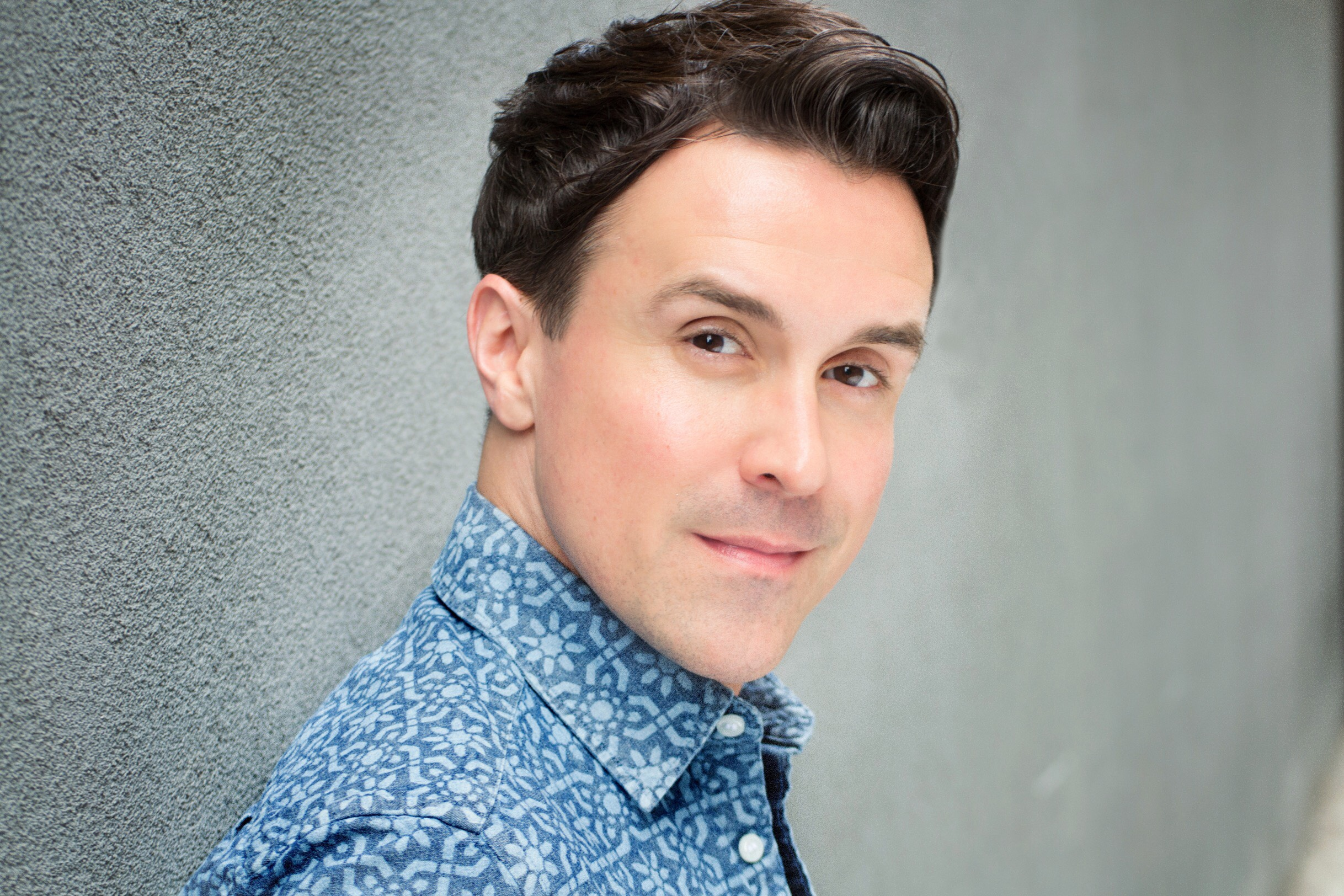 Josh Walden - Our Director/Choreographer for On The Town
