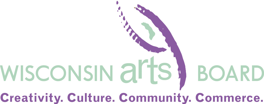 This project is funded in part by a grant from the Madison Arts Commission, with additional funds from the Wisconsin Arts Board.