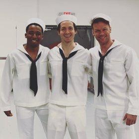 Joshua K.A. Johnson, Eddie Gutierrez, Nicolas Dromard
