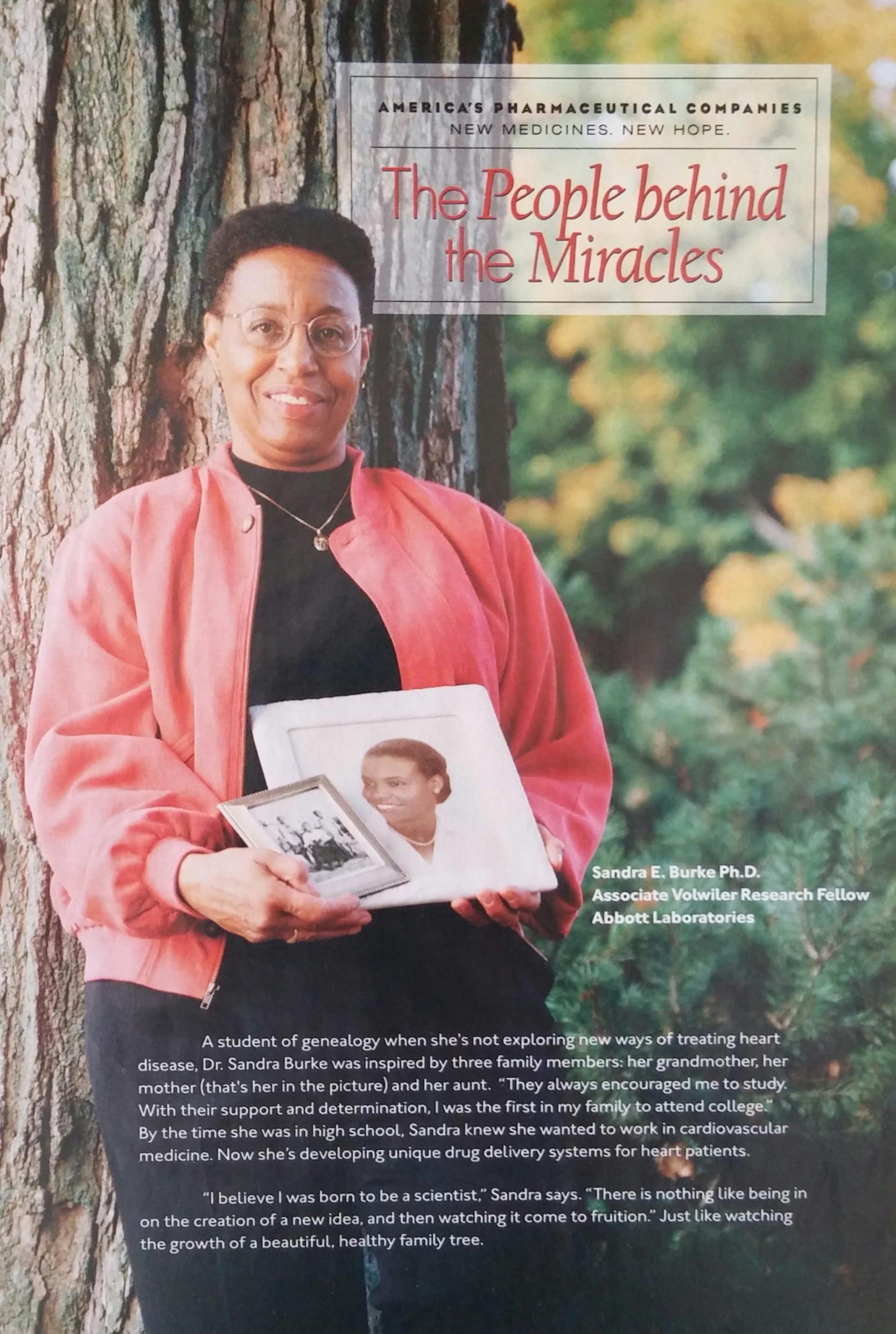 People Behind the Miracles, 2001.jpg