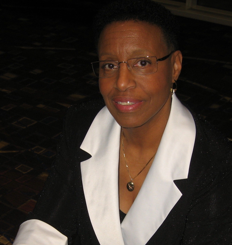 Woman with Heart Award, 2009.jpg