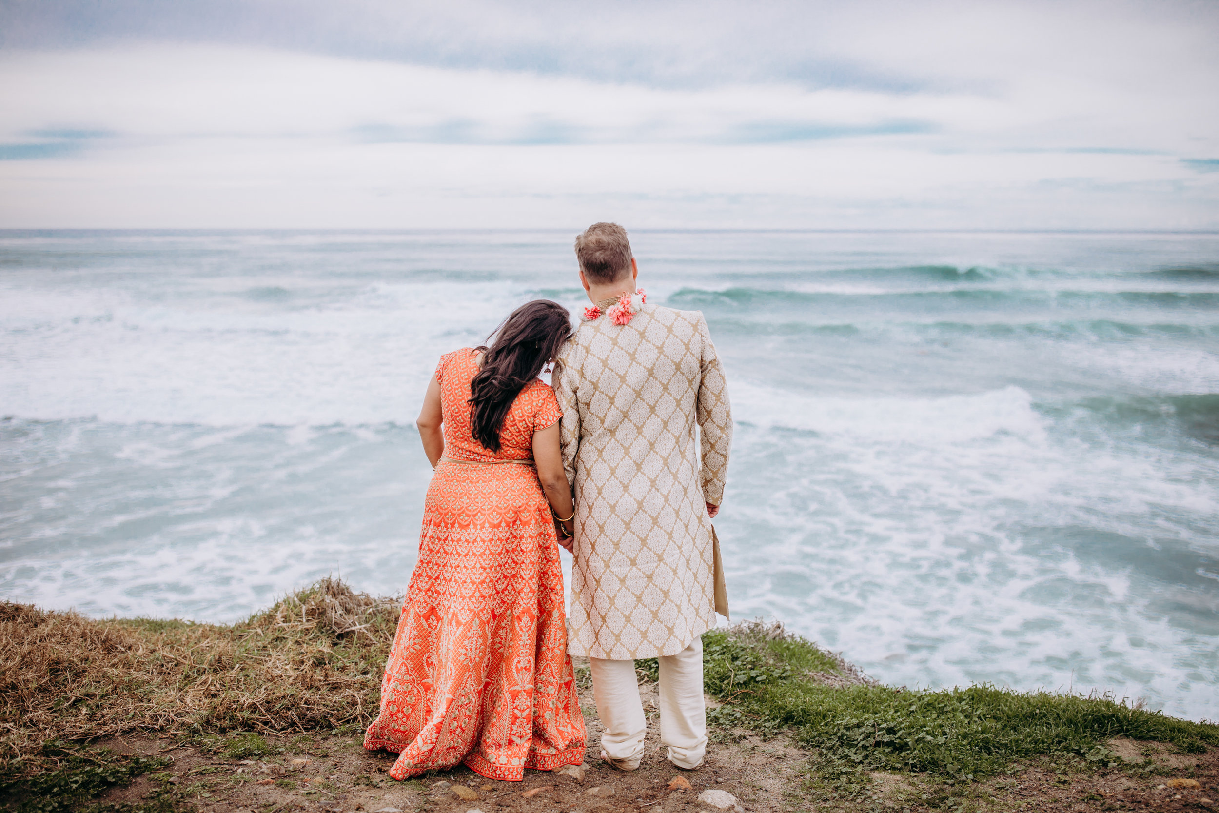 Shweta & Eric- San Diego, CA Beautiful Indian Wedding