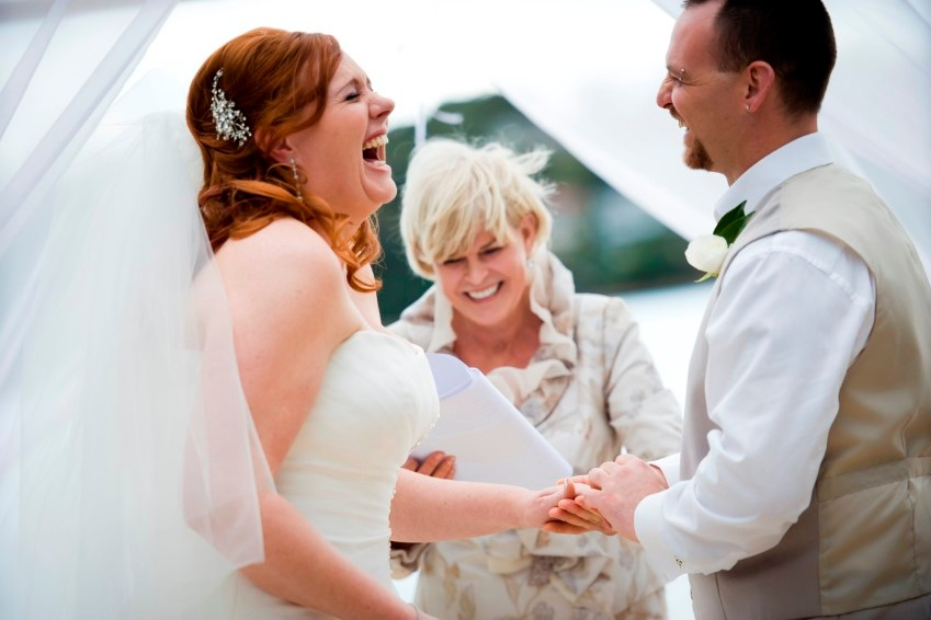 BEAUTIFUL CELEBRATIONS - Coral's ceremonies are warm, fun and heartfelt and the reason why so many couples love to work with her is that she has a level of dedication and professionalism which extend beyond just having a business relationship…