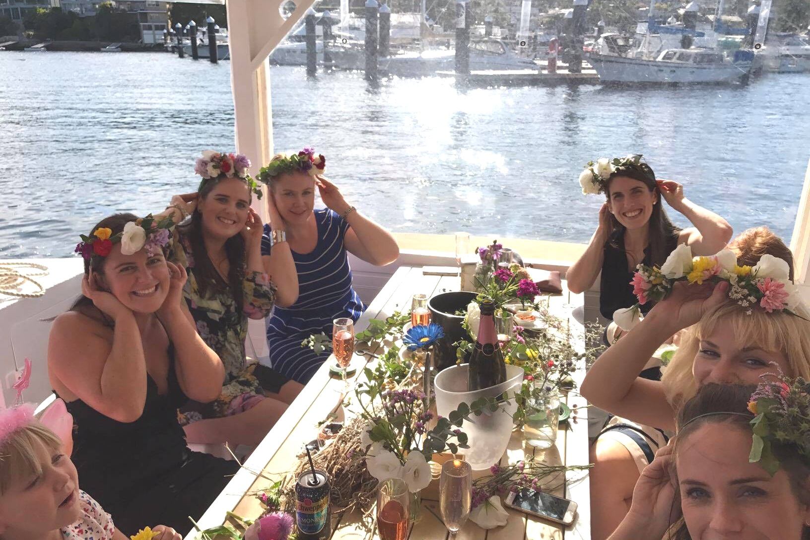 CRONULLA FERRIES - A Venue With A Difference – Cruising on Port Hacking! Cronulla Ferries is a family owned business that has been operating on Port Hacking for over 25 years. Customer service is our passion and our dedicated and professional team are…