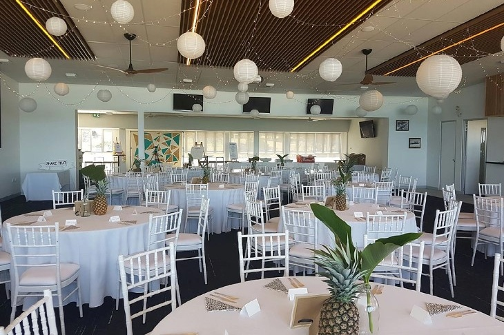 THE FOUNDERS ROOM - WANDA SURF LIFE SAVING CLUB - Wanda SLSC was founded in 1946 after the Second World War by a group of returned servicemen. Over the years the club has undergone many renovations with the latest being completed in April 2015. The Founders Room…