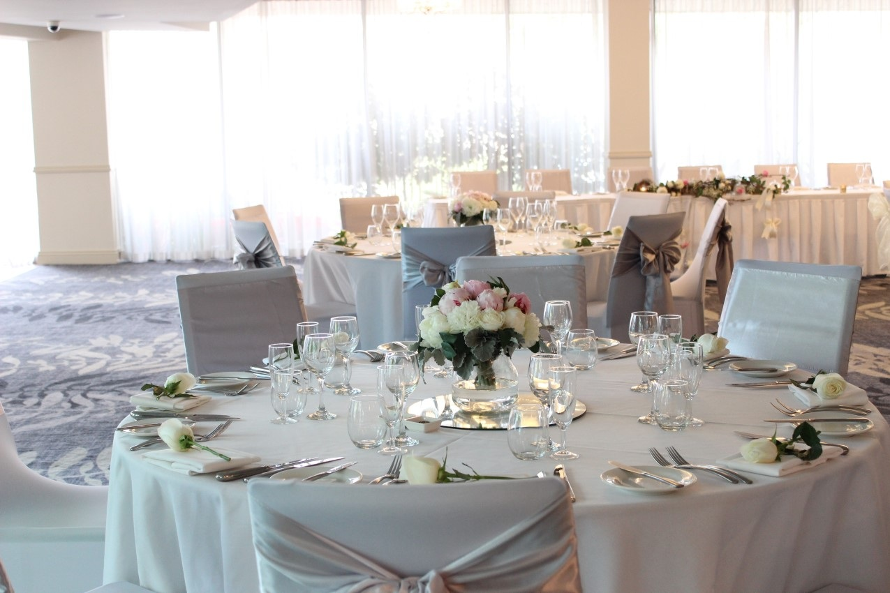 TRADIES EVENT CENTRE - Your wedding is a special day to create precious memories with loved ones that will last a lifetime. Whether you're planning an intimate gathering, a casual event or a formal celebration, relax and let our Wedding Specialists take care of every…