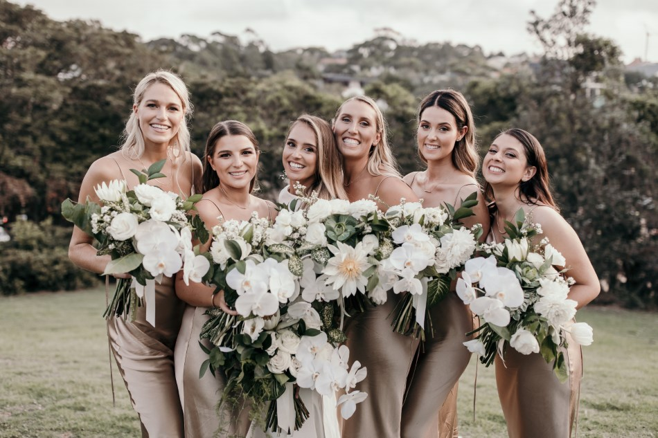 MONIQUE LAWLER MAKEUP - Natural, flawless, long-lasting makeup so you feel like the best version of yourself on your special day. My name's Monique and I'm a professional makeup artist based in Cronulla, south of Sydney, offering a full mobile service across Sydney…