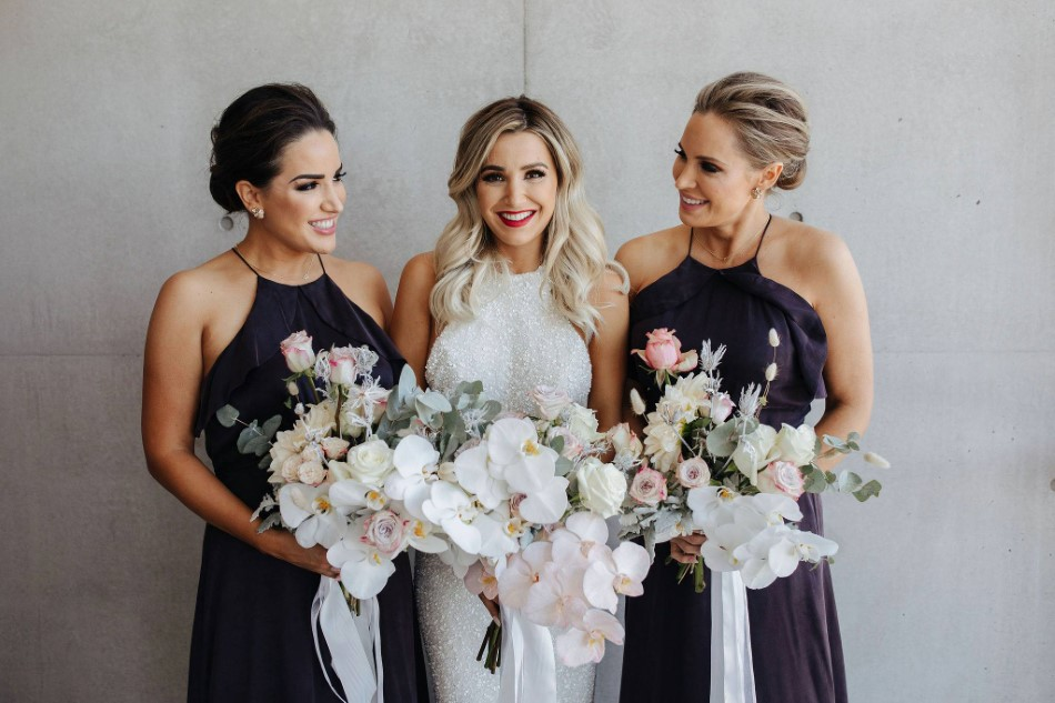 CARLY ROSE WEDDINGS & EVENTS - Carly Rose Weddings & Events believes in a wonderfully vibrant love that stands the test of time. It is with this passion that we deliver beautifully curated floral artistry for your…