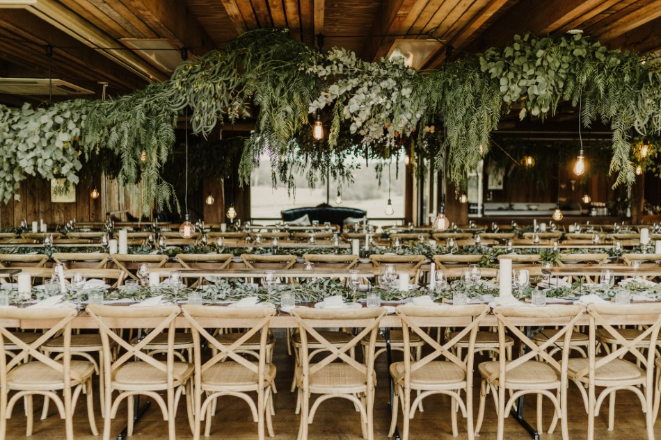 THE WILD SIDE - The Wild Side is a Cronulla based duo made up of two cousins – Em + Jen who specialise in event planning, coordination, styling and floral design. Although we are both avid flower…