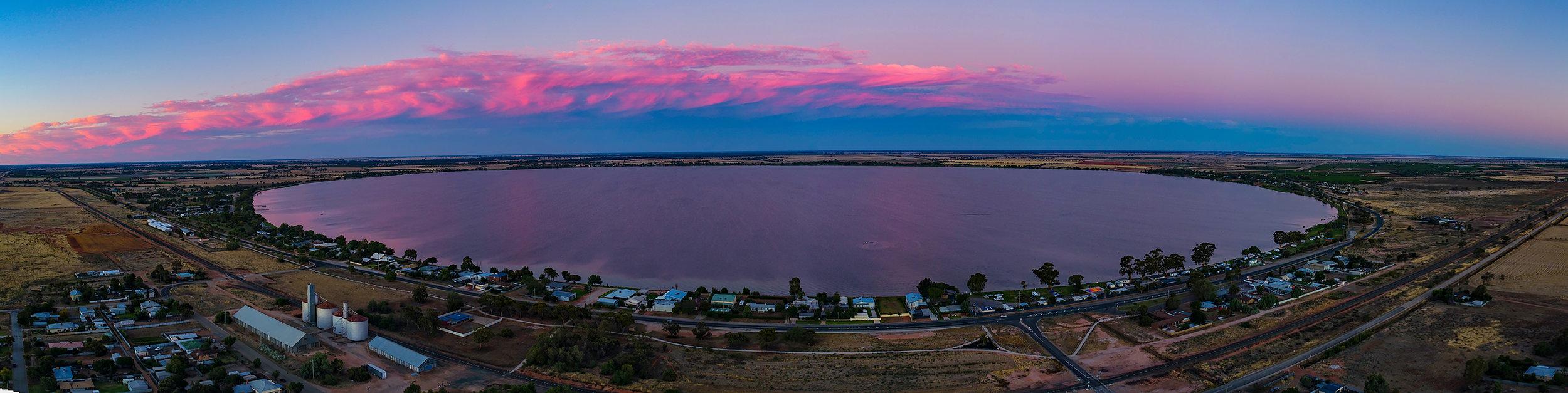 Lake Boga - VICTORIA