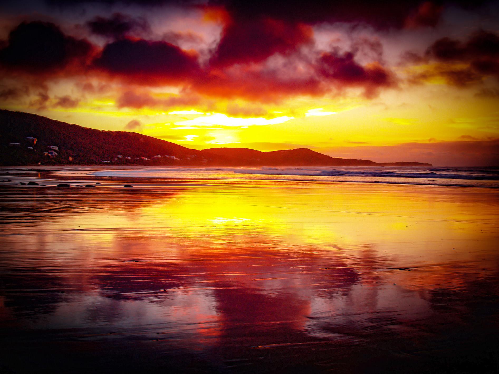 FAIRHAVEN SUNRISE - VICTORIA