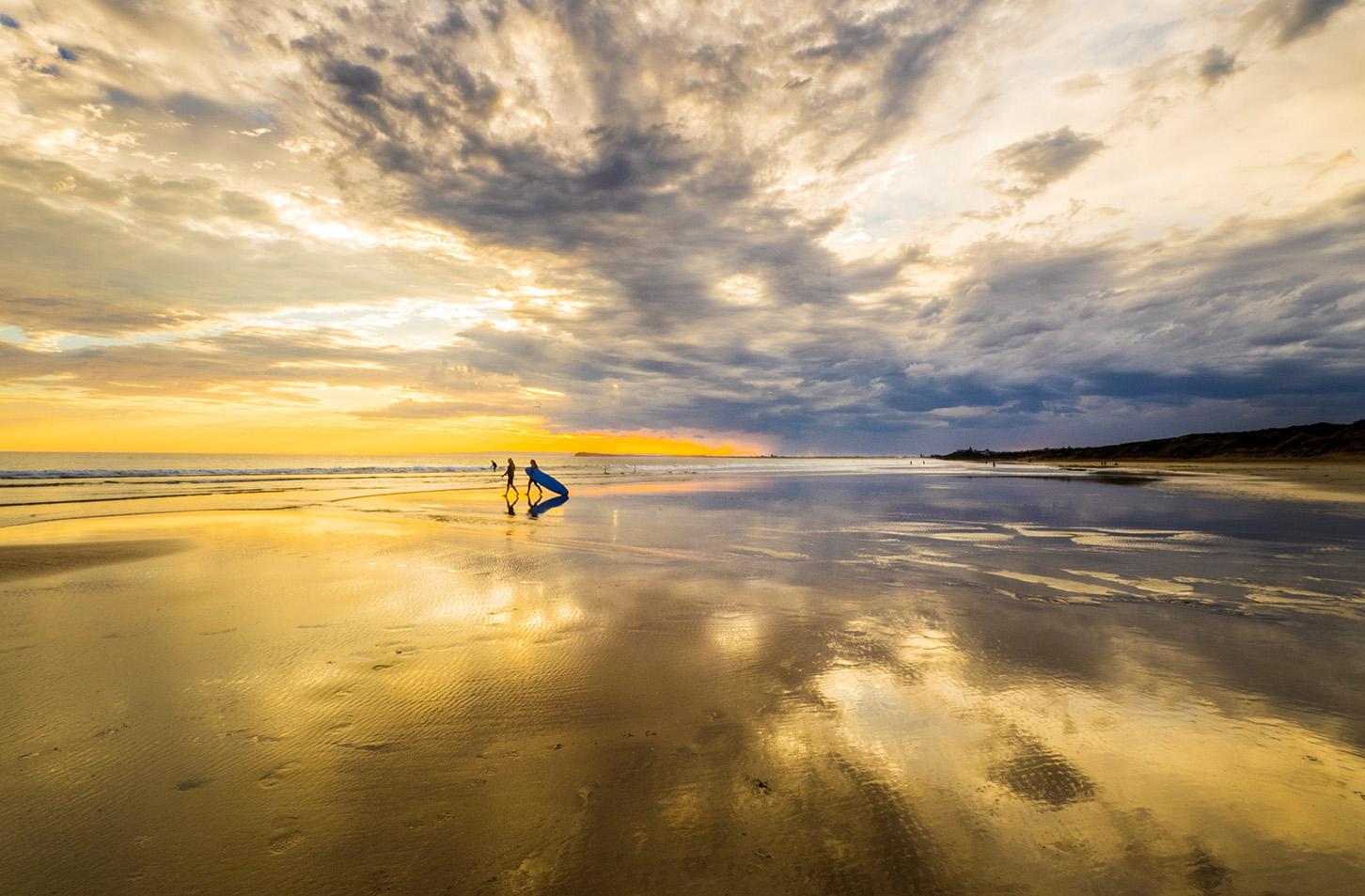 Grove Surfers
