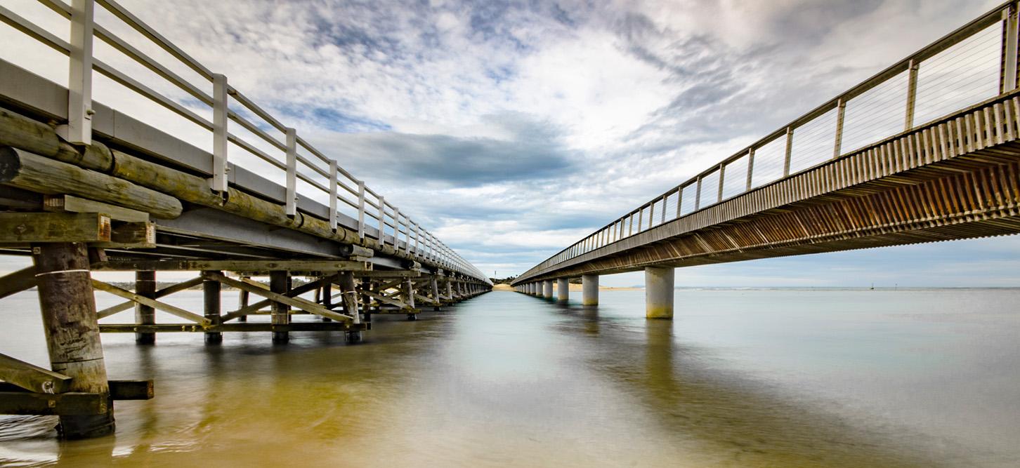 Barwon Heads Bridge 2
