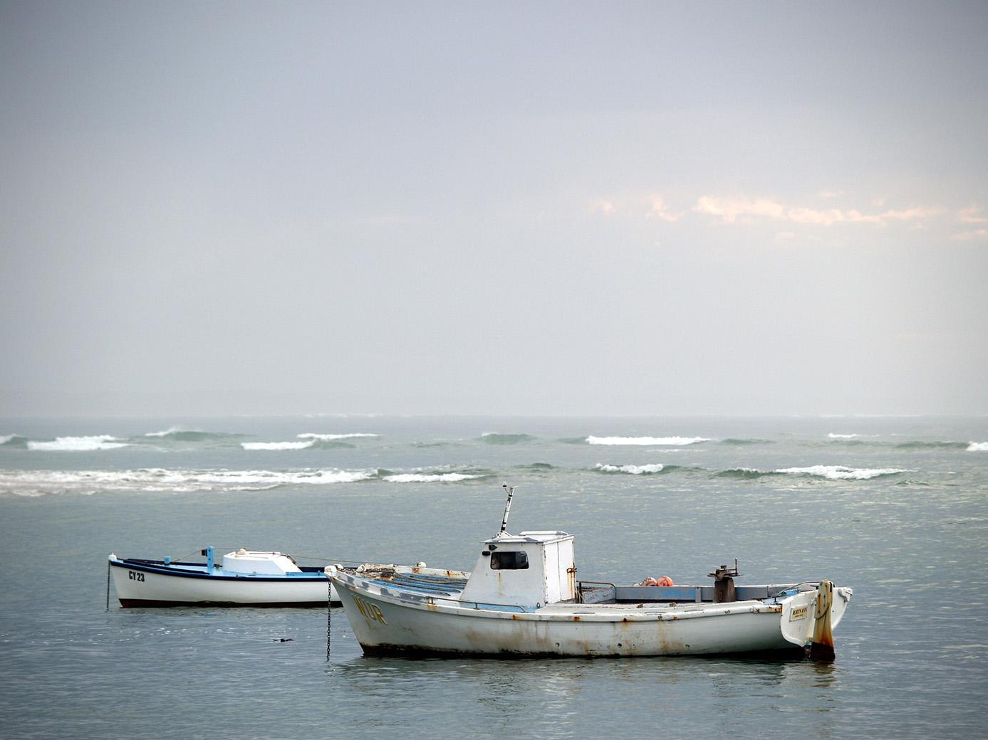 Barwon Heads Boats