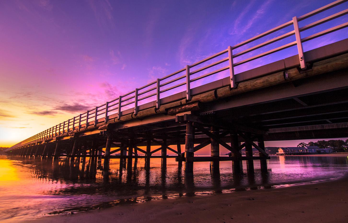 BH Pink Sunset
