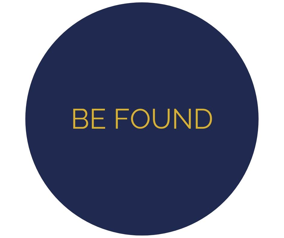 Be Found.jpg